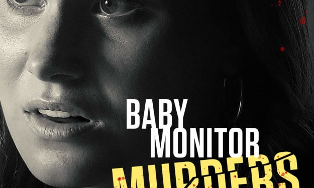Lifetime Review: 'Baby Monitor Murders'