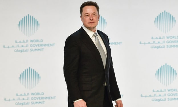 Elon Musk's One Attribute Most People Fail to Acknowledge