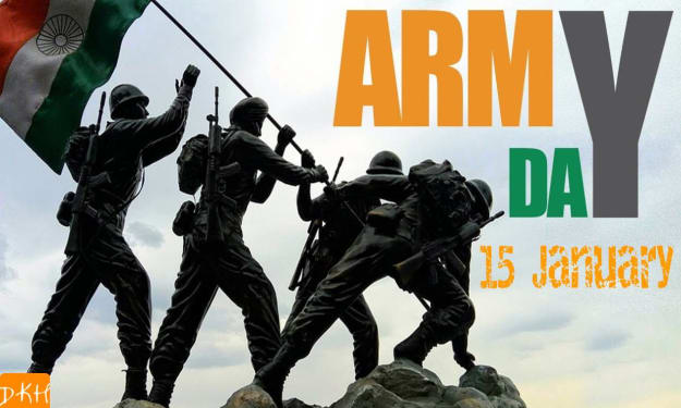 Indian Army Day 2021- Why do we celebrate Indian Army Day?