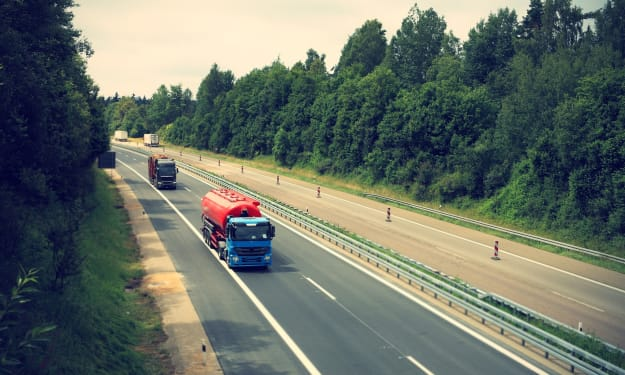 Truck Driver Behavior That Could Cause an Accident