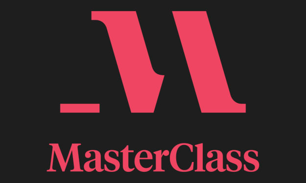 My Experience with MasterClass 2021 - Part 1