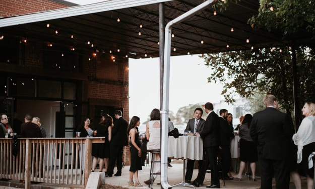 Five Innovative Ideas to Increase your Banquet Sales