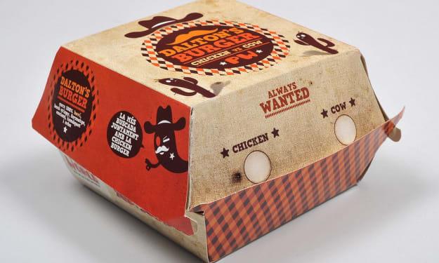 Get Custom Burger Boxes at Wholesale Rate