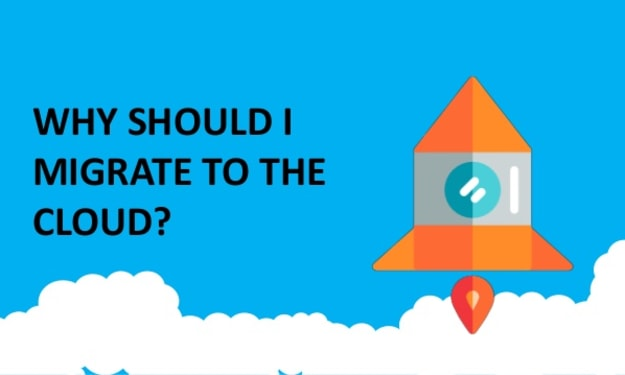 Why & How to Transfer Data From On-Premise to Cloud: A Step-Wise Guide