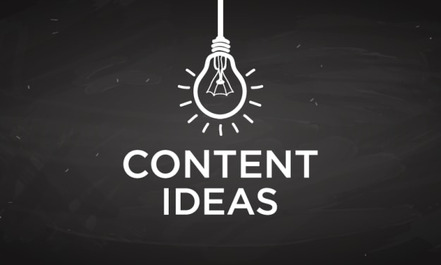 3 Ways To Generate Unlimited Ideas For Your Blog & YouTube Channel