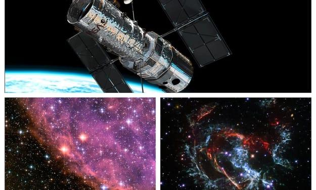 The 1E 0102.2-7219 Supernova Puzzle Seen by Hubble