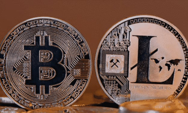 How To Convert Bitcoin (BTC) To Litecoin (LTC)? [Safely]