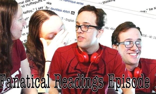 Fanatical Readings Episode 1