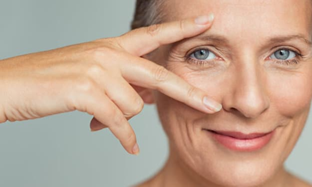 What is Blepharoplasty or Eyelid Surgery?