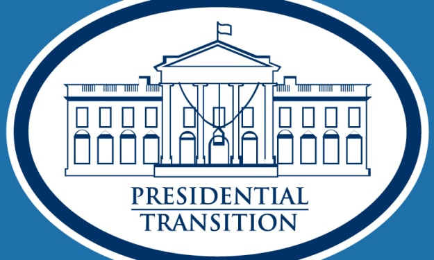 History of Presidential Transitions