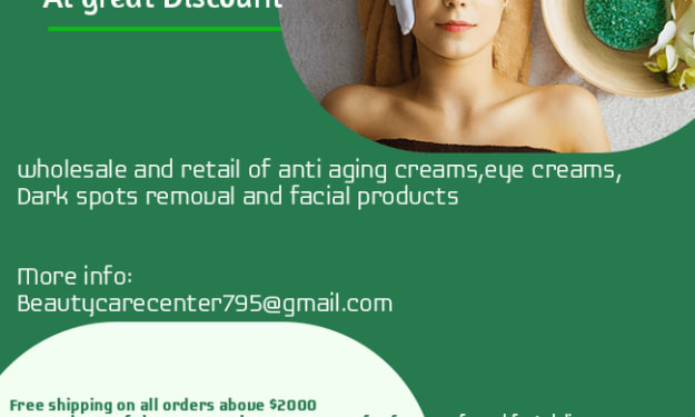 Best Anti-Aging Creams for Wrinkles, Acne and Fine Lines you should buy in 2021