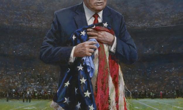 Thank you Mr. President!
