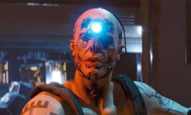 Cyberpunk 2077 redefines sci-fi literature