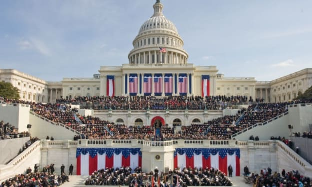 History of Presidential Inaugurations