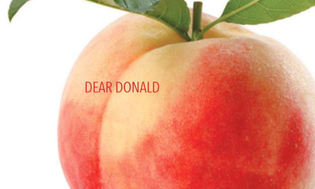 Imminent peach
