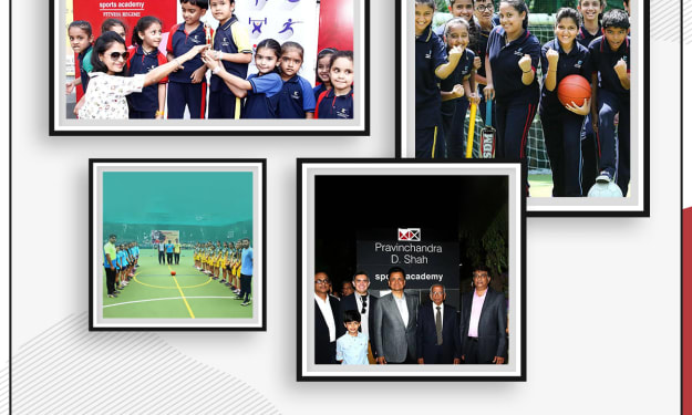 Why PDSA in Amongst the Best Sports Facility in Mumbai, India?