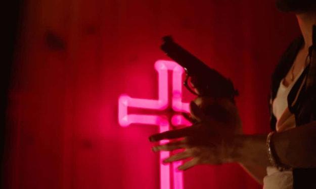 Movie Review: 'Flinch'