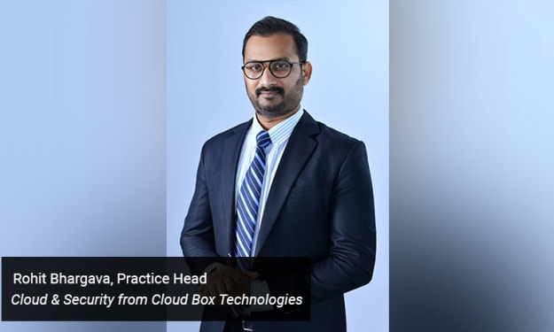 Digital transformation and cloud integral in post-pandemic world