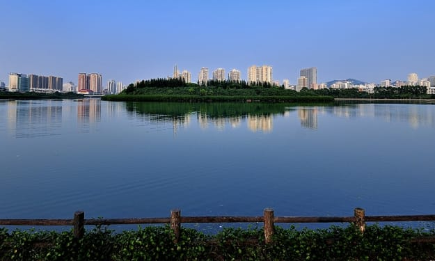 How to plan a vacation to Xiamen