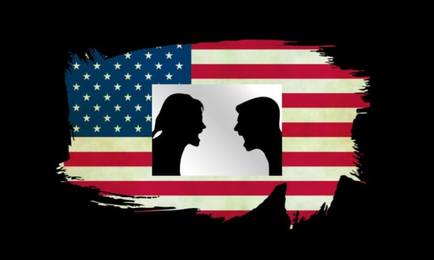 Top 9 Signs Americans Are In A Narcissistic Relationship With Their Government