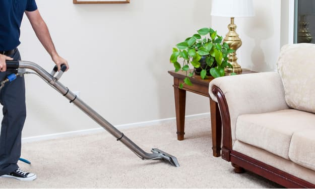 Habits That Will Help You Save Money By Bond Cleaning Gold Coast