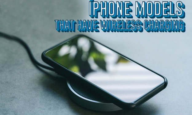 A Complete Guide: Which iPhone Models have Wireless Charging?