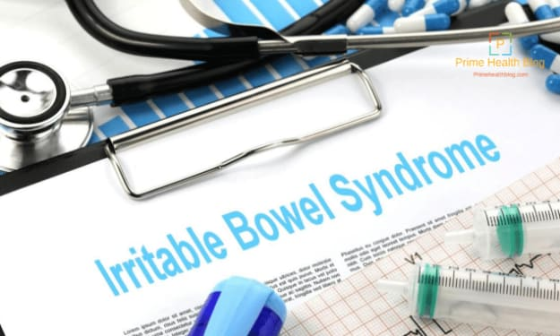 Shocking Facts About Irritable Bowel Syndrome