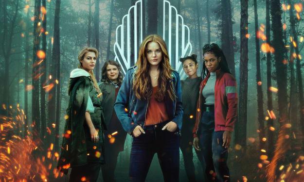 The Fate: Winx Saga An Honest Netflix Review **SPOILERS**
