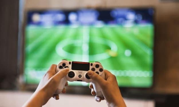 Ragavan Sreetharan Explains How to Become eSports Football Player
