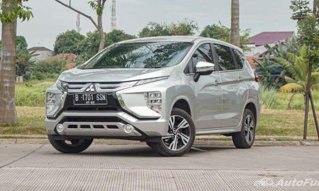 Fuel Consumption of the Mitsubishi Xpander 2020 Touch 19.8 Km / L, What's the Secret?