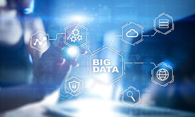 What is Big Data & Why Does It Matter?