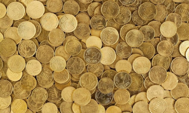 Here, Have a Bit of Coin