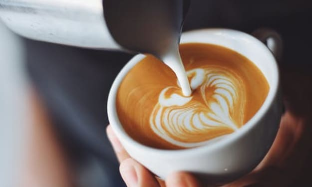 A little cup of kindness