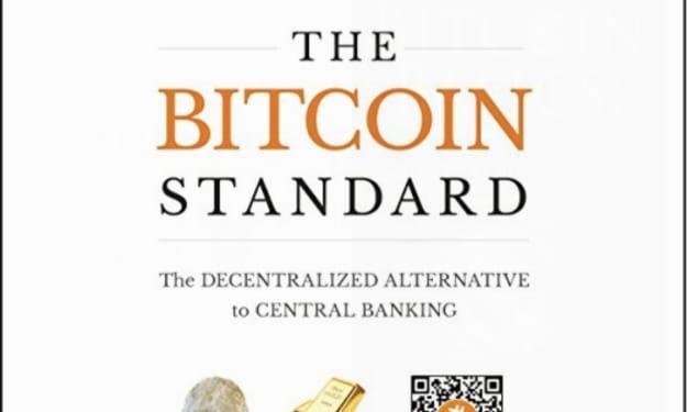 The Bitcoin Lady