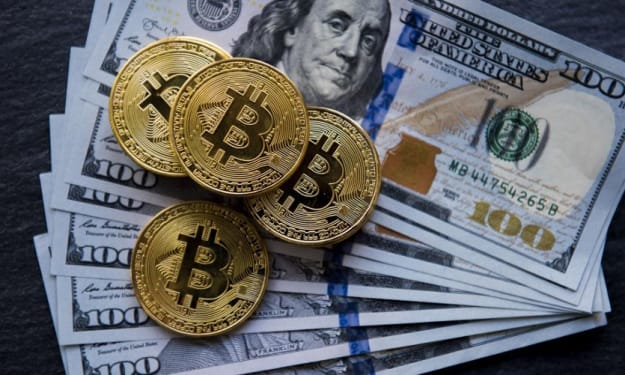 How to Buy Bitcoin — Step One