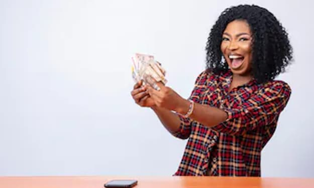 Here are 7 countries you can go with N60,000 and become an instant millionaire