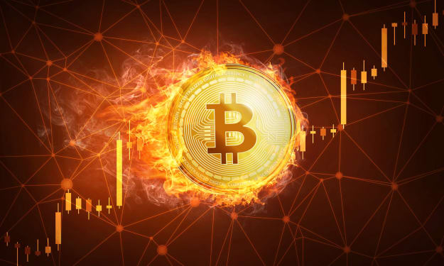 Origins of Bitcoin