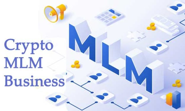 A Detailed Analysis of the Different Types of Cryptocurrency MLM