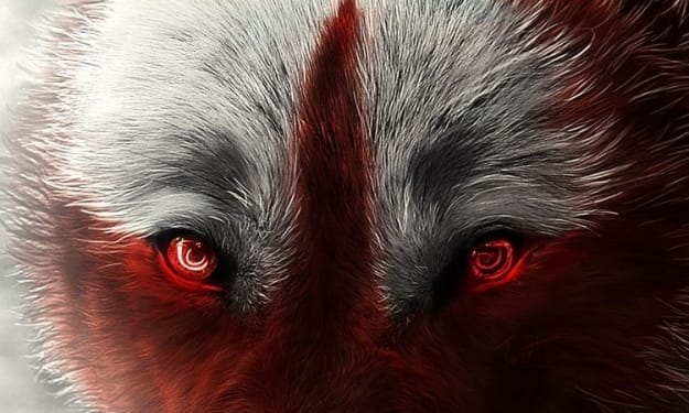The Red Wolf Chronicles