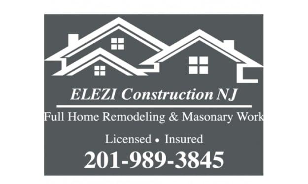 Masonry contractor Bridgewater NJ