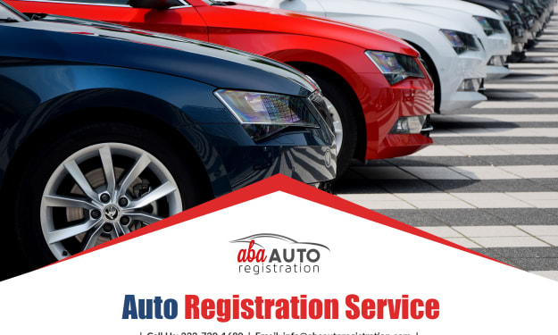 Registering The Car Has Now Become Easy, Read To Know More!