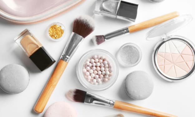 1 Gravity - Beauty Trends in Singapore