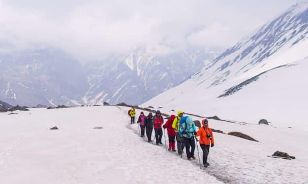 Annapurna Base Camp Trek 2021 Update