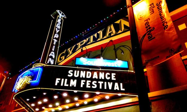 Sundance Film Festival Press Welcome Opening Day 1