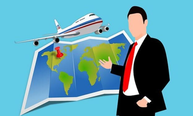 How To Be An IATA Travel Agent?