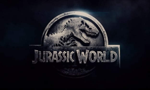Love for All Things Jurassic...Jurassic Realm? Maybe Not!