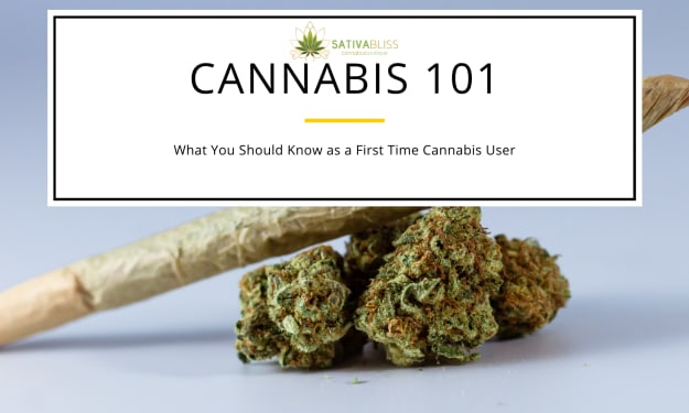Cannabis 101: Top Tips Every First-Time Canadian Cannabis User Should Know