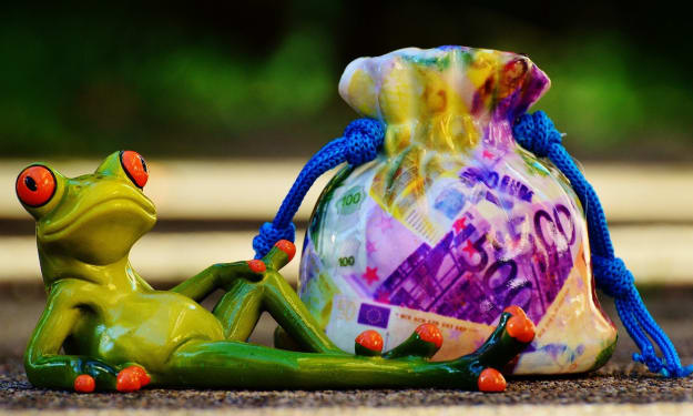 17 Tricks and Treats for Saving Money