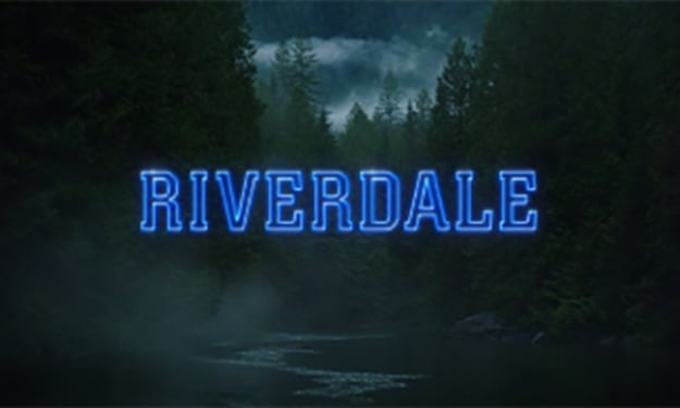 We Need to Talk About Riverdale