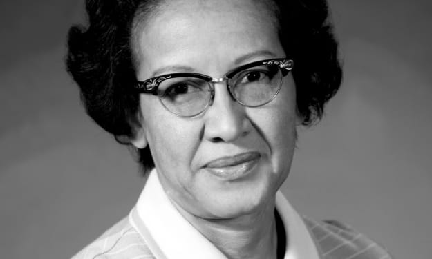 The Brilliant Black Woman Who Inspired the World